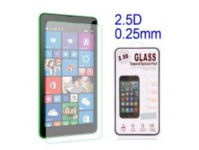 KG tvrzené sklo pro ochranu displeje Microsoft Lumia 535