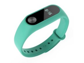 Xiaomi MiBand 2 Dark Green