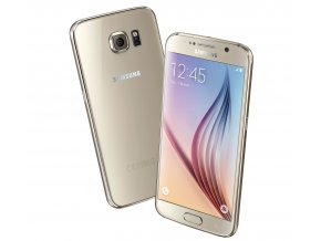 Samsung Galaxy S6 G920F 32GB - Gold