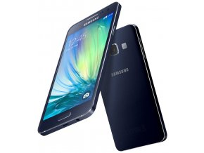 Samsung Galaxy A5 A500F Black