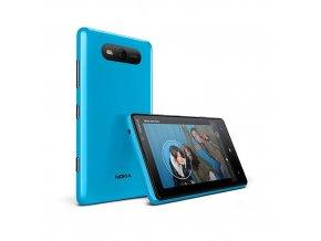 Nokia Lumia 820 Blue