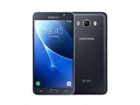 Samsung Galaxy J7 2016 J710F Single SIM 16GB Black