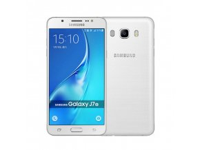 Samsung Galaxy J7 2016 J710F Single SIM 16GB White