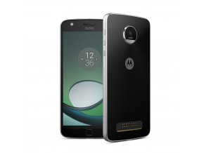 Motorola Moto Z Play Dual Sim 32GB Black