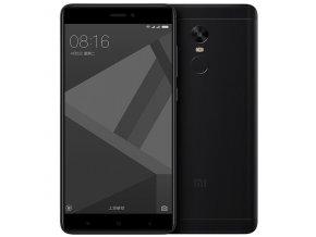 Xiaomi Redmi Note 4 4GB/64GB Black Global