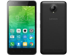 Lenovo C2 Power Dual SIM Black