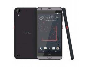 HTC Desire 630 Dual SIM Dark Grey