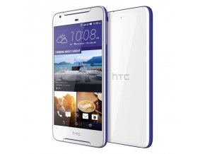 HTC Desire 628 32GB Dual SIM White