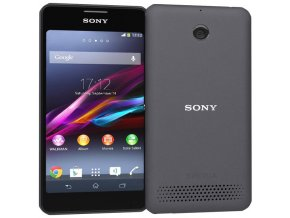 Sony Xperia E1 Black