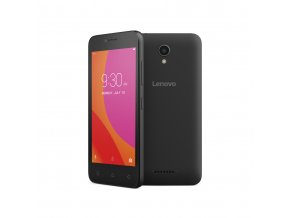 Lenovo A Plus Dual SIM Black
