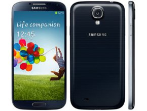 Samsung Galaxy S4 I9505 16GB Black