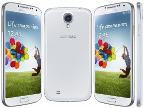Samsung Galaxy S4 I9505 16GB White