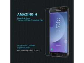 Tvrzené sklo Nillkin Amazing H Samsung Galaxy J7 (2017)