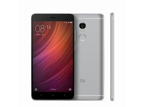 Xiaomi Redmi Note 4 32GB Grey Global