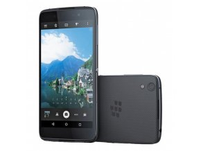 BlackBerry DTEK50 Black