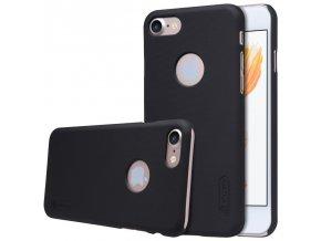 Pouzdro Nillkin Frosted Shield Apple iPhone 7 Black