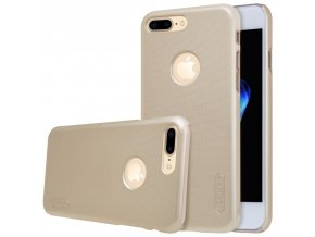Pouzdro Nillkin Frosted Shield Apple iPhone 7 Gold