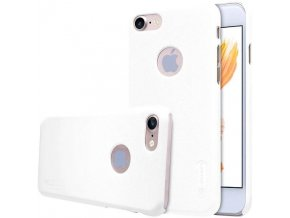 Pouzdro Nillkin Frosted Shield Apple iPhone 7 White
