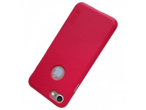 Pouzdro Nillkin Frosted Shield Apple iPhone 7 Red
