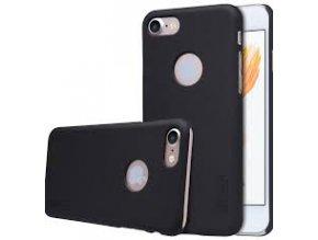 Pouzdro Nillkin Frosted Shield Apple iPhone 7 Plus Black