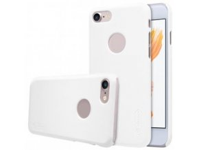 Pouzdro Nillkin Frosted Shield Apple iPhone 7 Plus White