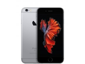 Apple iPhone 6s 64GB Space Grey (CPO)