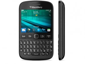 BlackBerry 9720 Samoa Black