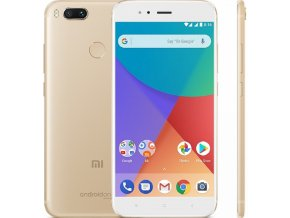 Xiaomi Mi A1 4GB/32GB Global Gold