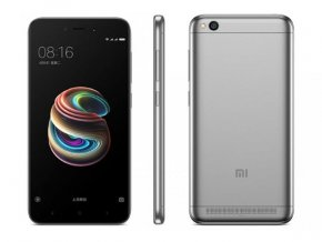 Xiaomi Redmi 5A 2GB/16GB Global Grey