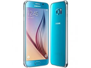 Samsung Galaxy S6 G920F 32GB Blue