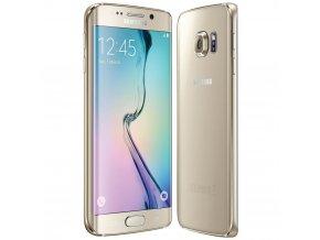 Samsung Galaxy S6 Edge G925 32GB Gold Platinum