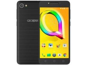 Alcatel OT-5085D A5 LED Black