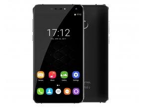 Oukitel U11 Plus Black