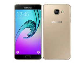 Samsung Galaxy A5 2016 A510F Gold