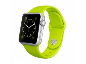 SmartWatch A1 Green
