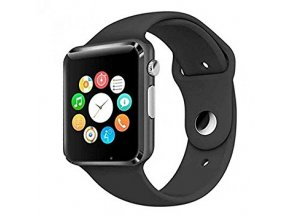 SmartWatch A1 Black