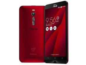 Asus Zenfone 2 Red 4GB/32GB - Bazarový telefon