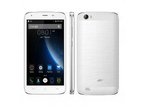 Doogee T6 Pro White - Bazarový telefon