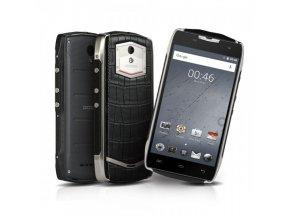Doogee T5 Lite Black - Bazarový telefon