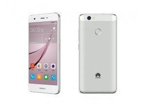 Huawei Nova 32GB Dual Sim Silver - Bazarový telefon