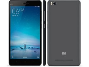 Xiaomi Mi4c 32GB Black - Bazarový telefon