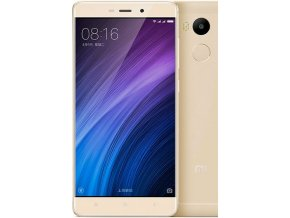 Xiaomi Redmi 4 2GB/16GB Gold - Bazarový telefon