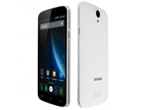 Doogee X6 Pro white - Bazarový telefon