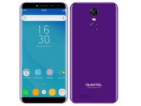 Oukitel C8 Purple