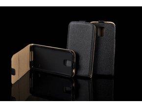Flipové pouzdro pro Samsung Galaxy S9 Plus   Black