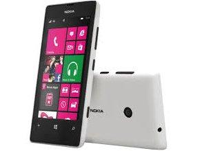 Nokia Lumia 520 White