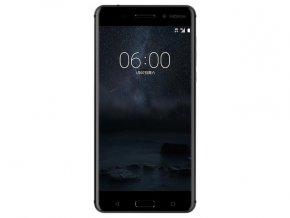 Nokia 6 Single SIM Black