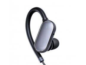 Xiaomi Mi Sports Bluetooth Earphone With Microphone (YDLYEJ01LM) Black