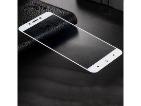 Tvrzené sklo pro Xiaomi Mi A2 | White