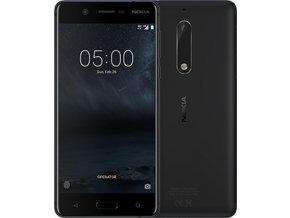 Nokia 5 Single SIM Black